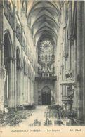 D1075 France Amiens Organ Orgue - Amiens