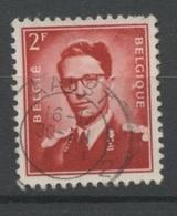 2F  Ø  925    Rouge Sang  Couleur Garantie - 1953-1972 Brillen