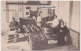Cpa Belgique -passy- Froyennes  - La Boulangerie  ( Voir Scan Recto-verso) - Tournai