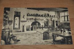 765-  Hôtel Gruuthuse, Cuisine - Brugge