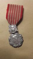 Médaille Des Douanes - Francia