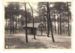 Sint-Mariaburg (Kapellen-Ekeren-Brasschaat)-+*-1960-Boschzicht-Uit. 't Bazarke, Ste-Mariaburg - Kapellen