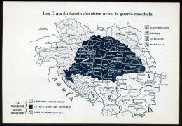 1940. Trianon, Régi Irredenta Propaganda Lap   ## - Hongrie