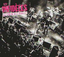 Les INFIDELES - Le Coeur Des Foules - CD - POP ROCK - Serge GAINSBOURG - Rock
