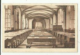 Soignies   *  Collège Saint-Vincent - Soignies