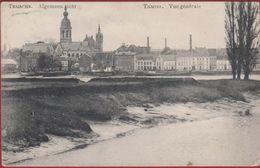 Temse Temsche Algemeen Zicht ZELDZAAM Tamise Vue Generale 1911 - Temse