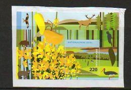 2009 GERMANY - Birds,animals - Birds