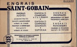 BUVARD ENGRAIS SAINT GOBAIN - Farm