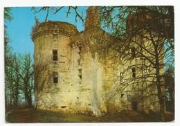 Château De L'Herm - France
