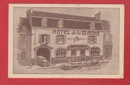 Beaune-  Hôtel De La Cloche - Beaune
