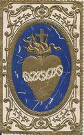 Canivet Gros  Coeur Doré - Vierge Marie & Madones