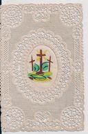 Canivet  3 Croix - Vierge Marie & Madones