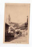 Culoz ( Ain ) - Place Du Four , Vaches - 01 - - France