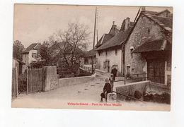 Virieu Le Grand - Pont Du Vieux Moulin - 01 - - France