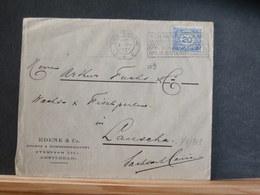 74/369 BRIEF    NEDERLAND  1924 - Periode 1891-1948 (Wilhelmina)