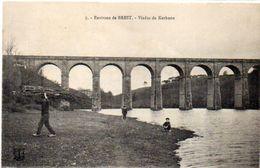 Environs De BREST - Viaduc De KERHUON   (102064) - France