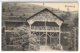 88..BUSSANG    THEATRE    DU PEUPLE     TBE - Bussang