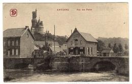 ANTOING - Rue Des Ponts - Ed. S.-D., Bruxelles - Antoing