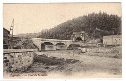 PEPINSTER - Pont Du Mousset - Pepinster