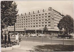 BERLIN,hauptstadt Der DDR,hotel Unter Den Linden,dick Foto Verlag,ex Capitale Du Royaume De Prusse 1701-1871,allemagne - Unclassified