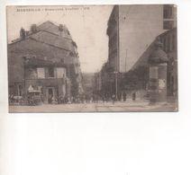 CPA - 13 - Marseille - Boulevard Vauban - Editeur P.B.  A VOIR - Otros