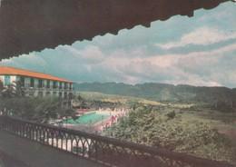 CARTOLINA - POSTCARD - CUBA - MOTELLOS JAZMINES.PINAR DE RIO - Cartoline