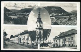 PELSöC 1943. Régi Képeslap - Hongrie