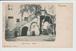 VICENZA - ITALIE - CASA PERECINI - CORTILE - Vicenza