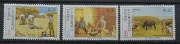 Turkey Set 1979 Zusammenarbeit**  Siehe Scan - 1934-39 Sandjak Alexandrette & Hatay