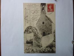 ROCAMADOUR - Chapelle Des Templiers à L'Hospitalet - Rocamadour