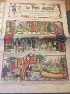 Le Petit Journal Illustre De La Jeunesse 22 Mai 1910 N*293 16pages - Kranten