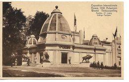 Antwerpen1930 Wereld Tentoonstelling  Liebigs Paviljoen - Antwerpen