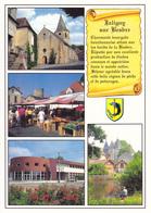 03  JALIGNY SUR BESBRE REPUTEE PAR SON EXCELLENTE PRODUCTION  DE DINDES / MULTIVUES - France