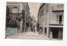 Ussel - Rue De La Liberté - 19 - - Ussel