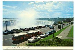 K166 Canada Niagara Falls Ontario Auto - Niagara Falls