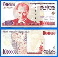 Turquie 100000 Lira 1997 Turkey Skrill Paypal Skrill Bitcoin OK - Turkey