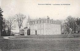 PASREDON - ( 63 ) - Le Chateau - Autres Communes