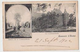 Cpa Aubel  1902 - Aubel