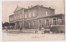 Cpa Flémalle  écoles  1903 - Flémalle