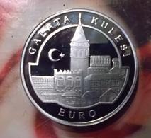@Y@  Turkije / Turky   1998   3.000.000  Lira     Proof (2678) - Turquie