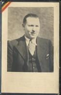 DOODSPRENTJE * DONATUS TOTTE * POLITIEKE GEVANGENE * + 1944 KAMP GROSSE-ROZEN * FOTO - Décès