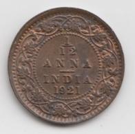 @Y@    Brits India   1/12  Anna  1921        (2776) - Inde