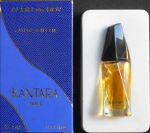 Superbe Miniature KANTARA - EDT 4 ML De ALBIN DU ROY Pleine Avec Sa Boite - Miniatures Modernes (à Partir De 1961)