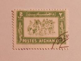 AFGHANISTAN  1961-72  Lot # 3 - Afghanistan
