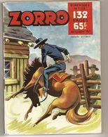 ZORRO  N°18  BIMENSUEL - Libros, Revistas, Cómics