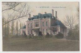 Cpa Quievrain  1911 - Quiévrain