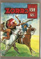 ZORRO  N°  25   BIMENSUEL - Bücher, Zeitschriften, Comics
