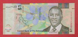 Bahamas  / 1 Dollar /   20107 / NEUF - Bahamas