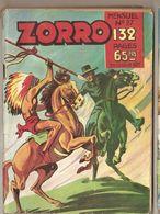 ZORRO  N°  27   BIMENSUEL - Boeken, Tijdschriften, Stripverhalen