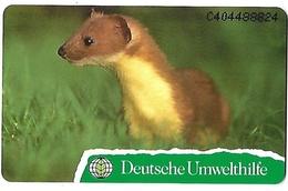 Deutsche Umwelthife - Ermine - O-Series : Customers Sets